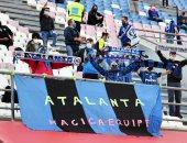 رئيس رابطة الدوري الإيطالي يعد بعودة الجماهير بنسبة 50% في الموسم الجديد