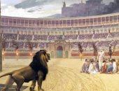عمليات الإعدام الرومانية فى الكولوسيوم.. تعرف على الضحايا وتهمهم