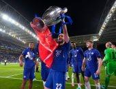 حكيم زياش: استغلال عمق مان سيتي وراء فوز تشيلسي بأبطال أوروبا