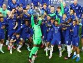 تعرف على تصنيف الأندية الأوروبية قبل قرعة دوري أبطال أوروبا غداً