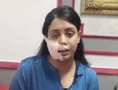 """تفاصيل صادمة.. زينب تروى قصتها المؤلمة بعد خلع زوجها """"فيديو"""""""