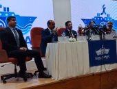 قناة السويس: إيفرجيفن حملت 11 نوع مواد خطرة والصندوق الأسود أثبت عدم إدانة مصر