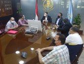 حملات على الصيدليات بكفر الشيخ للتأكد من التزامها بالقوانين المنظمة للعمل