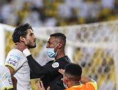 أحمد حجازى يقود تشكيل إتحاد جدة ضد الفيحاء في افتتاح الدوري السعودي
