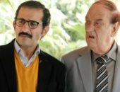 """أحمد حلمى يعيد نشر بوست اليوم السابع عن حسن حسنى.. ويعلق: """"دائمًا فاكرينك"""""""