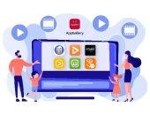 متجر HUAWEI AppGallery يقدم باقة غنية من تطبيقات بث المحتوى الترفيهي