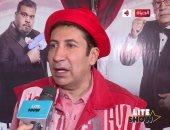 """هاني رمزي: ألقى الضوء على الوجوه الجديدة في مسرحية """"أبو العربى"""".. فيديو"""