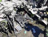 مقتل 5 من شرطة مكافحة المخدرات بكولومبيا فى تحطم مروحية.. والرئيس: جارى التحقيق