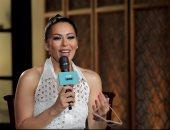 """لقاء الخميسى فى لايت شو: اتبهدلت من السوشيال ميديا بسبب """"ضد الكسر"""""""