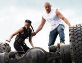 فيلم Fast & Furious 9 يتصدر شباك التذاكر الصينى ب20.5 مليون دولار