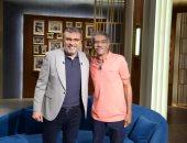 """سيد رجب يكشف أسراره الفنية والشخصية مع عمرو الليثى فى """"واحد من الناس"""""""