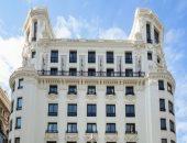 """كريستيانو رونالدو يفتتح """"فندق"""" في مدريد بتكلفة 13 مليون يورو.. صور"""