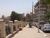 سحر وجمال .. الانتهاء من تطوير كورنيش النيل بزفتى فى الغربية