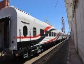 السكة الحديد تكشف عن أول عربات درجة ثالثة مكيفة تصل مصر الأسبوع المقبل