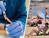 صحيفة : انتشار متغير دلتا وغياب البريطانيين يضعف آمال السياحة فى أوروبا