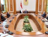 رئيس قضايا الدولة عن مدينة العدالة: الرئيس السيسى يقود ثورة عظيمة نحو الحداثة