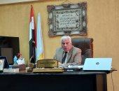 تعليم الإسكندرية: تنفيذ تعليمات خفض الكثافة بالفصول نظرا لارتفاع نسب حضور الطلاب