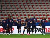 ملخص وأهداف مباراة منتخب فرنسا ضد ويلز استعدادا لليورو.. فيديو