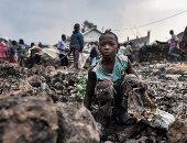الفاو: 27.3 مليون شخص يعانون انعدام الأمن الغذائى فى الكونغو بسبب النزاع