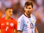 ميسي: طموحنا الفوز بـ كوبا أمريكا وكأس العالم.. والجميع متحدون في الأرجنتين