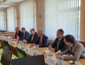 المجلس الوزارى للاتحاد الأوراسى يوافق على مشاركة مصر فى اتفاقية التجارة الحرة