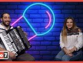"""اعرف إزاى عمرو دياب بقى الهضبة فى 40 سنة بـ""""أغنيهالك"""".. فيديو"""