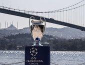 تقارير.. يويفا يسند تنظيم نهائي دوري أبطال أوروبا 2023 إلى إسطنبول