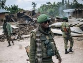 مصرع 16 بينهم 6 نساء وطفلان فى هجوم شمال شرقى الكونغو
