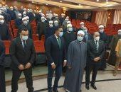 وزير الأوقاف: مهمتنا شغل الفضاء الإلكترونى بالدعوة للأخلاق والقيم الإسلامية