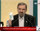 محسن رضائى المرشح المتشدد لانتخابات رئاسة إيران: الاتفاق النووى هام