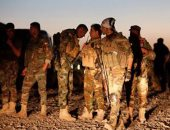 العراق يحقق في مقتل وإصابة 10 عناصر من قوات البيشمركة إثر هجوم مسلح
