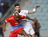 منتخب تونس يتخطى الكونغو بهدف وديا فى ليلة إصابة ساسي وظهور أول لكوبر