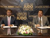 رئيس الجودو: استضافة بطولة أفريقيا بعد 20عاما إنجاز جديد للرياضة المصرية