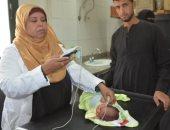 وزيرة الصحة: فحص 1.6 مليون طفل ضمن مبادرة الاكتشاف المبكر وعلاج ضعف السمع
