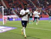 إصابة ساكا تثير القلق فى معسكر إنجلترا قبل يورو 2020
