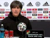 لوف: منتخب ألمانيا استعد جيدا والكل متعطش لمواجهة فرنسا فى يورو 2020