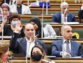 مجلس النواب يؤيد اللجنة الاقتصادية فى إلغاء مادة تسوية المنازعات بقانون الصكوك.. صور