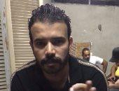 اختلف مع شريكه على أرباح عربية الكبدة فقتله بدم بارد في السلام.. فيديو