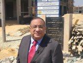 جامعة حلوان: الجامعات المصرية تستعيد قوتها وهذا له تأثير قوى عربيا وعالميا