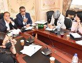 رئيس هيئة الاستعلامات لمجلس النواب: ثُلث مكاتب الهيئة الخارجية فى أفريقيا