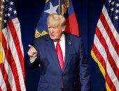 """ترامب يصف منصته الجديدة بقوة صادقة.. أنونيموس يدشنون """"حسابات مزيفة"""" للتشويش"""