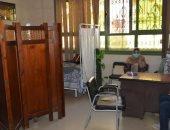 تخصيص لجان لعزل الطلاب حال اشتباه إصابتهم بكورونا أثناء الامتحانات بصيدلة طنطا