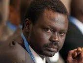 حاكم إقليم دارفور يؤدي القسم أمام رئيس مجلس السيادة السوداني
