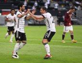منتخب ألمانيا ضيفا ثقيلا على مقدونيا الشمالية بتصفيات كأس العالم 2022