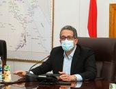 وزير السياحة والآثار بمنظمة اليونسكو: مصر قادرة على حفظ تراثها دائمًا