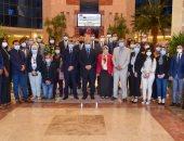 العربية للتصنيع تستضيف قيادات تنفيذية شبابية من 53 دولة بمنحة ناصر الدولية