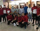 اليوم.. انطلاق بطولة البحر المتوسط للكاراتيه في قبرص