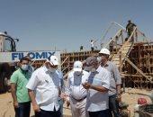 الإسكان: تنفيذ محطة مياه بمدينة بدر باستثمارات تصل لـ530 مليون جنيه