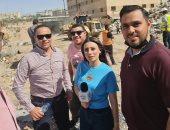 """حلقة خاصة لـ""""صباح الخير يا مصر"""" من قلب غزة اليوم على القناة الأولى.. فيديو وصور"""