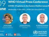 الصحة العالمية: اللقاحات الست التى وافقت عليها المنظمة آمنة وفعالة